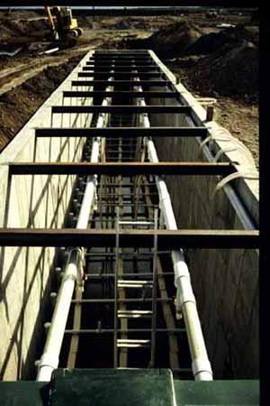 Aqua O2 Wastewater Treatment Systems Inc